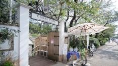 【飯田橋・神楽坂】お写んぽ日和 �A 〜カナルカフェ〜