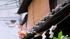 【飯田橋・神楽坂】お写んぽ日和�F 〜神楽坂『伊勢藤』〜
