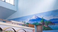 国立本店×鳩の湯「ポッポプロジェクト」 クラウドファンディングに挑戦中!