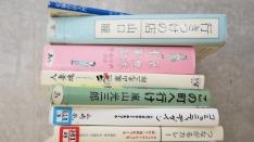【国立】文学作品に登場する街