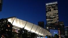 【東京】『都内の憂鬱と快感はどこの駅から始まるのか問題』千野龍也