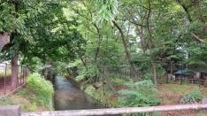 【立川】東京にしがわ大学地図部「柴崎分水を歩く」参加レポ!その1