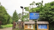 【立川】にわ大地図部「柴崎分水を歩く」その2 昭和記念公園編
