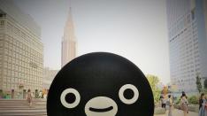 【新宿】バスタ新宿&ニュウマン(NEWoMan)&JR新宿駅新南口