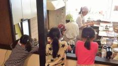 【西荻窪】中央線ゴトゴト日記「土曜のおむすびはどこで食べると幸福か問題」