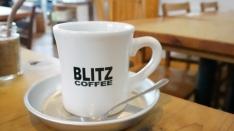 BLITZ(ブリッツ)でモーニング!