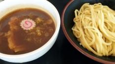 東勝軒◯秀 富士店のつけ麺