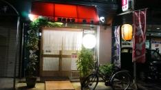 吉原の深夜食堂
