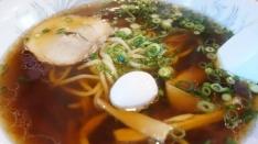 中華料理「駿華楼」のボリュームランチ