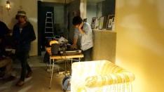 時々夜カフェ YORU-CAFE MARU1