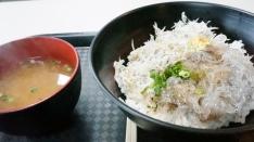 田子の浦漁協食堂がオープンしました!