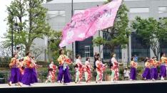 【レポ】あっぱれ富士〜富士山アートパフォーマンスフェスティバル〜