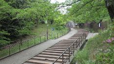 北野遊歩道