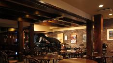 JAZZ LIVE レストラン ソネ