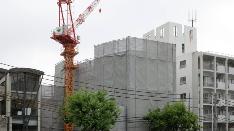 ダルビッシュ記念館 工事進捗状況