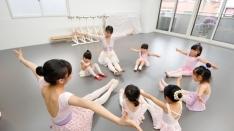 【募集】くにたちマミーズ バレエとおうたクラス&プリプライメリーバレエクラス