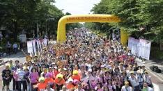 【エントリー受付中】 LINKくにたち3時間耐久リレーマラソン