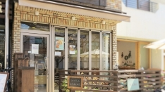 アルブル菓子店 Patisserie Arbre