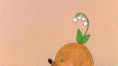 9月の星占い by 星読みちえの「惑星ノート」 イラスト:ACOBA