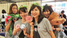 【レポ】SMILE&LOVE チャリティーマーケット