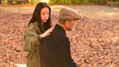 映画「秋の理由」国立ロケ撮影秘話