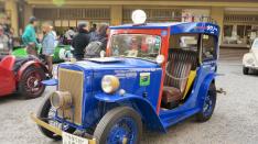 谷保天満宮旧車祭2016 名車コレクション