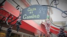 Casa di Camino(カーサ ディ カミーノ)