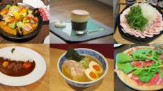【国立の美味しい店2016】ニューオープン&リニューアルオープンも一挙紹介!