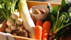 【1/7・8】くにたち野菜しゅんかしゅんか リニューアル記念特別セール!