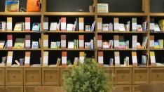 「35杯の本棚」PAPERWALL CAFE×国立本店
