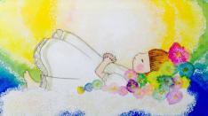 2月の星占い by 星読みちえの「惑星ノート」 イラスト:ACOBA