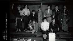 【3/25】国立ロケ作品 映画『シュトルム・ウント・ドランクッ』の国立上映会