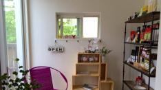 オリーブオイルと食材の店 オーリーブ・ジャパン オープンディ