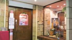 【5/27閉店】シュベール 老舗カフェ30年の歴史に幕