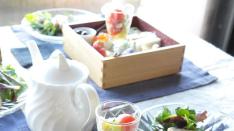 【5/26・27】「2日間のマルシェ」くにたちの食卓いづい at tama cafe