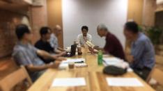 【8/6】「哲学カフェを体験してみよう」in リトマス Kunilabo(くにラボ)