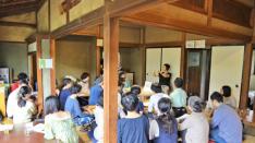 【8/29】夏夏夏休み大作戦!憲法カフェ@つちのこや
