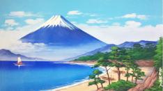 【9/22〜10/3】銭湯絵師 丸山清人個展 2017 ギャラリービブリオ