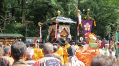 【9/23・24】谷保天満宮菅公千百十五年式年大祭