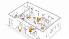木工クラフト専用シェア工房「クミタテ」クラウドファンディング チャレンジ中!