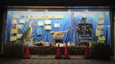 【2018年新春】たましんショーウインドー