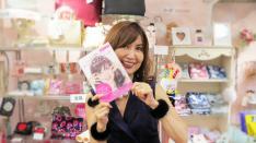 奇跡の68歳 ミセス日本グランプリ「ウエノジュンコドットコム」