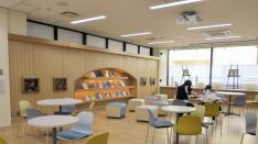 「国立駅前くにたち・こくぶんじ市民プラザ」JR国立駅高架下にオープン!