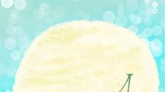 6月の星占い by 星読みちえの「惑星ノート」イラスト:ACOBA
