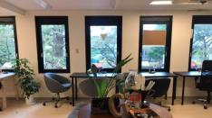共創型シェアオフィス SEEDPLACE(シードプレイス)