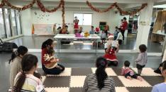【12/3】くにたちマミーズ クリスマス会