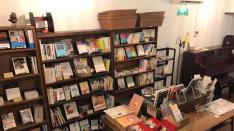 【開店】小鳥書房