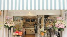 アイスクリーム専門店「もうもう広場」ブランコ通りに移転・リニューアルオープン!