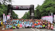 【5/12】LINKくにたち リレーマラソン&くにニャンダンスコンテスト