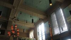 元銀行のカフェ〜E.H BANK〜